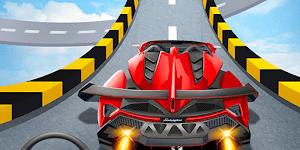 Car Stunts 3D Free MOD APK