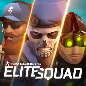Tom Clancy's Elite Squad MOD APK