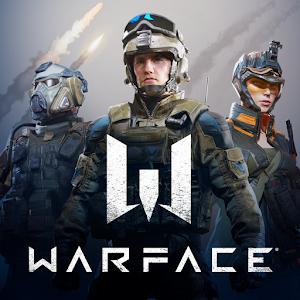 Warface: Global Operations MOD APK