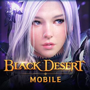 Black Desert Mobile MOD APK