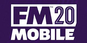 Football Manager 2020 Mobile MOD APK