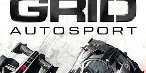 GRID™ Autosport MOD APK