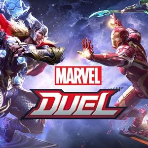 Marvel Duel MOD APK