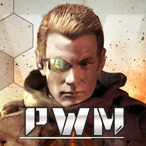 Project War Mobile MOD APK