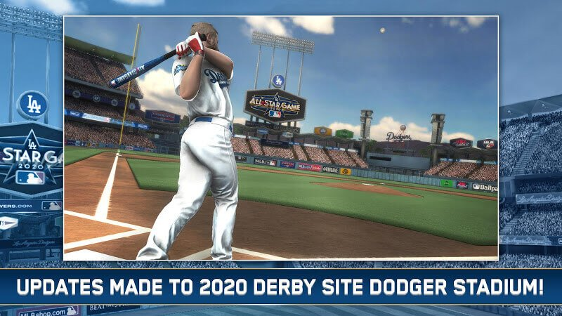 MLB Home Run Derby 2020 imagen 1