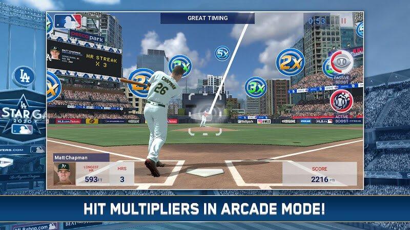 MLB Home Run Derby 2020 imagen 4