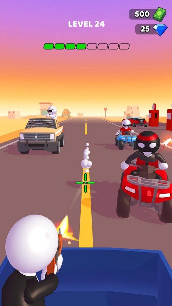 Rage Road imagen 3