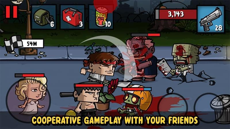 Zombie Age 3 imagen 2