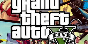 Grand Theft Auto V mobile MOD APK