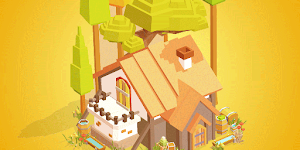 Pocket Build MOD APK