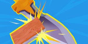 Sharpen Blade MOD APK