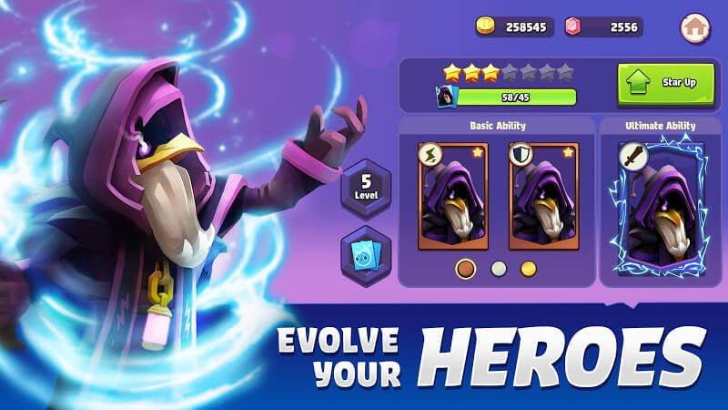 Angry Birds Legends imagen 3