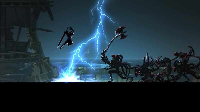 Shadow of Death 2 imagen 4