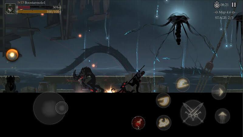 Shadow of Death 2 imagen 2