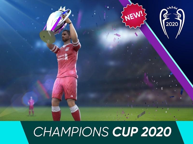 Soccer Cup 2020 imagen 1