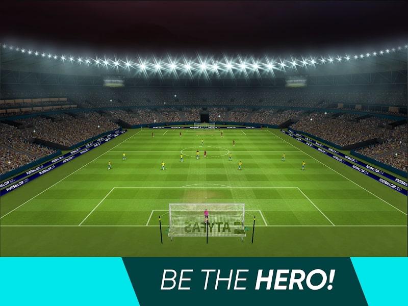 Soccer Cup 2020 imagen 4
