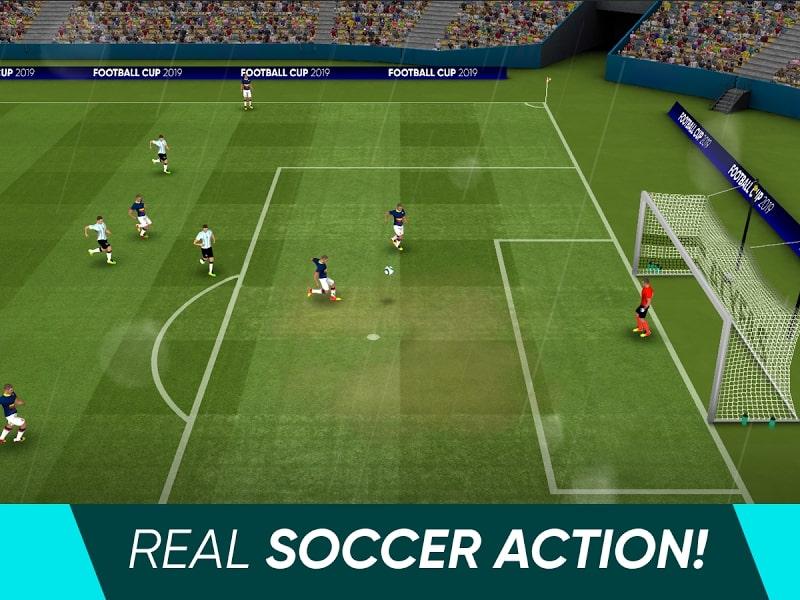 Soccer Cup 2020 imagen 3