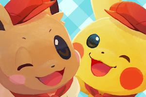 Pokémon Café Mix MOD APK