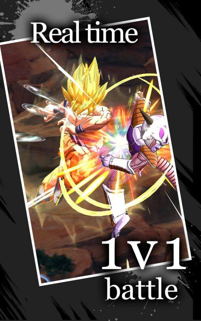 Dragon Ball Legends imagen 2