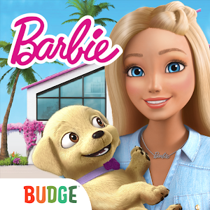 Barbie Dreamhouse Adventures MOD APK