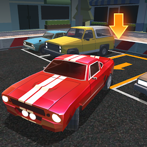 Car Parking 3D Pro MOD APK