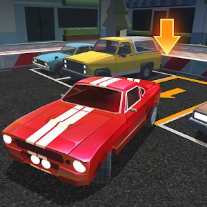Car Parking 3D Pro MOD APK